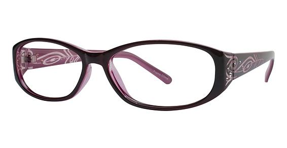 Glasses Frames Modern : Modern Plastics II Eyeglass Collection Modern Plastics ...