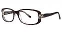 Genevieve Eyeglasses Flourish