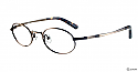 Colours By Alexander Julian Eyeglasses Cashmere