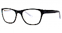 Genevieve Eyeglasses Feature