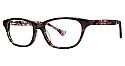 Genevieve Eyeglasses Solstice