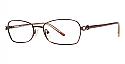 Genevieve Paris Design Eyeglasses Ida