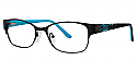 Genevieve Eyeglasses Harmony