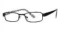 Genevieve Paris Design Eyeglasses Palermo