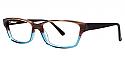 Genevieve Eyeglasses Infusion