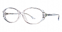 Genevieve Paris Design Eyeglasses Lynn