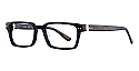 Colours By Alexander Julian Eyeglasses Carlton
