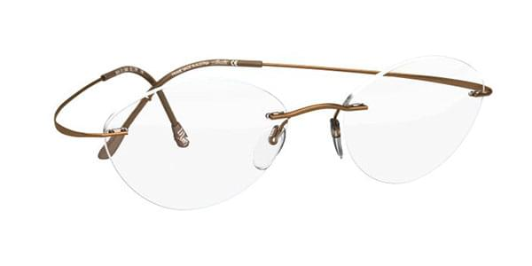 5c5866ddbd15 Get Free Shipping on Silhouette TMA The MUST 2017 - 5515 Eyeglasses ...
