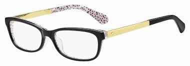fa24694effab Get Free Shipping on Kate Spade Eyeglasses JESSALYN | EyeDocShoppe.com