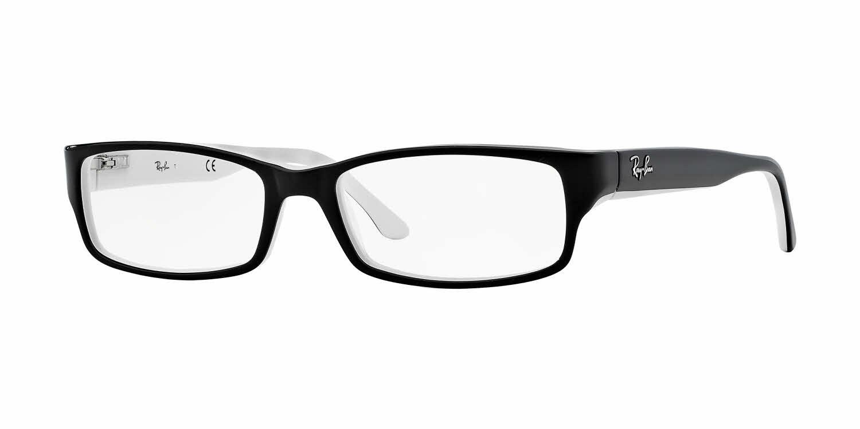 b87824a8972 Get Free Shipping on Ray-Ban RX Eyeglasses RX5114