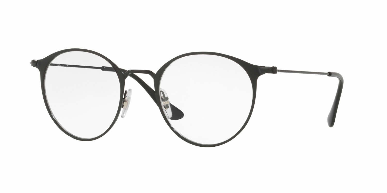 ba0236e955 Get Free Shipping on Ray-Ban RX Eyeglasses RX6378