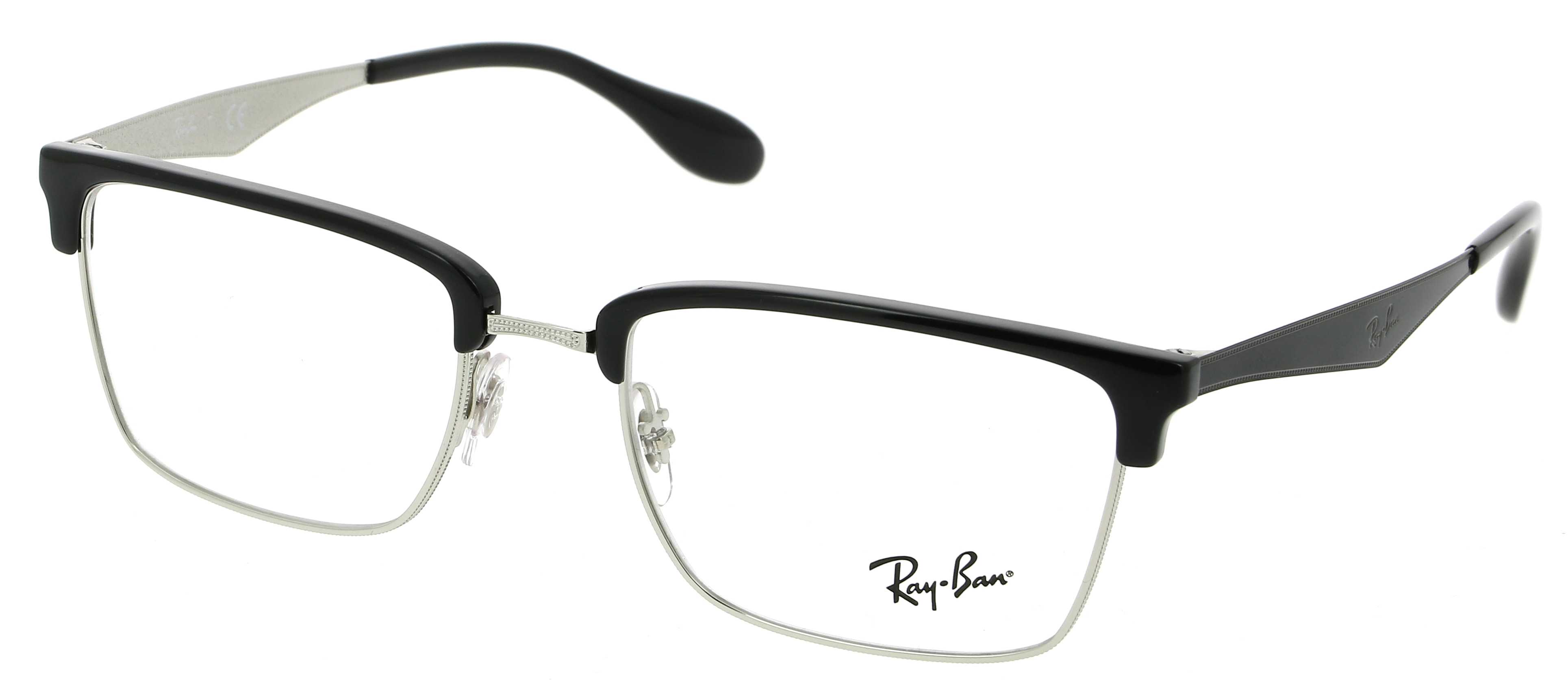 d05375a140b Get Free Shipping on Ray-Ban RX Eyeglasses RX6397