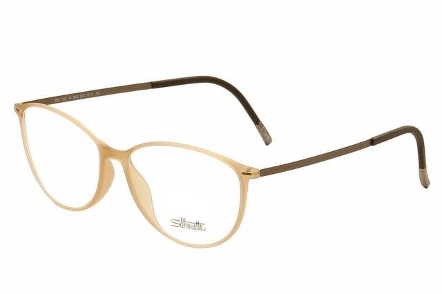 ad132c7b6ad4 Silhouette TMA The MUST 2017 - 5515 Eyeglasses CS Shape. Silhouette Urban  Lite Eyeglasses 1562