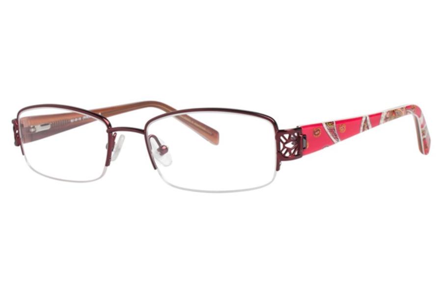 66e3f21ea8b71 Get Free Shipping on Vera Bradley Optical Eyeglasses VB 3030 ...