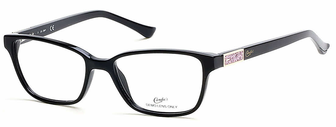 f3d3173251a Get Free Shipping on Candies Eyeglasses CA0129