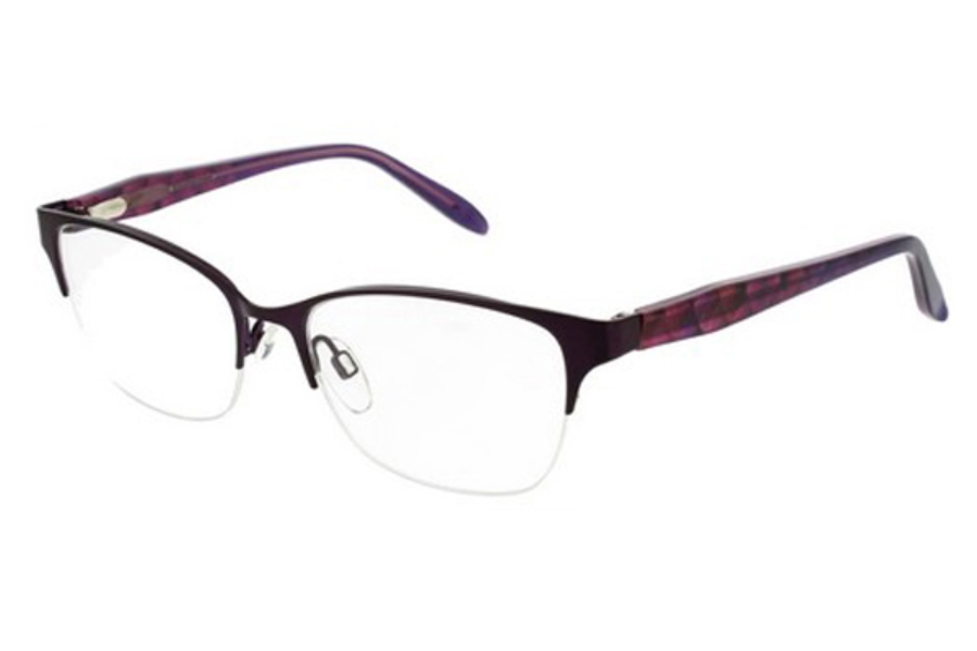 Get Free Shipping on Ellen Tracy Eyeglasses Cartagena | EyeDocShoppe.com