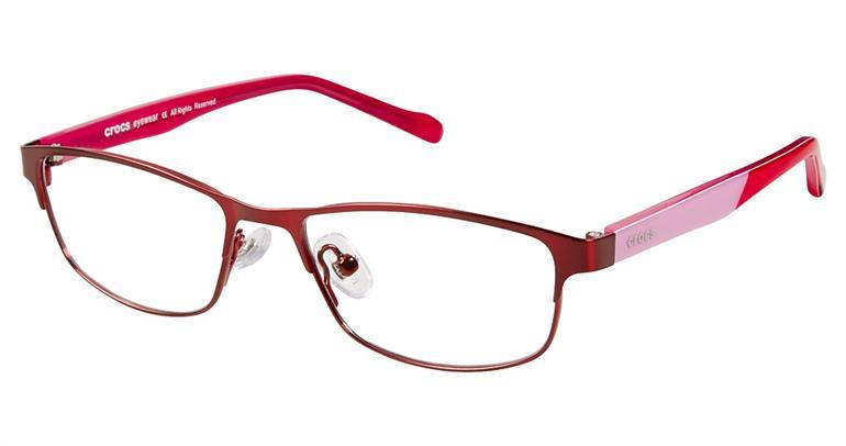 23e339c9e7 Get Free Shipping on Crocs Eyewear Junior Eyeglasses JR7015 ...