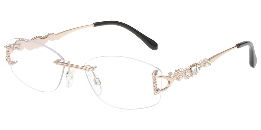 5fda0eecef Get Free Shipping on Diva Eyeglasses DI5489