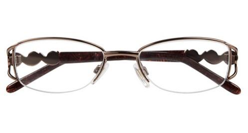 Get Free Shipping on Jessica McClintock Eyeglasses JMC 043 ...