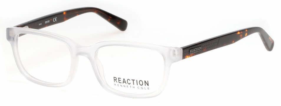 e7220253e2e Kenneth Cole Reaction Eyeglasses KC0794 Crystal ...