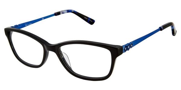 ffe5e064bd6d Get Free Shipping on Nicole Miller Tween Girls Eyeglasses Lorien  ...