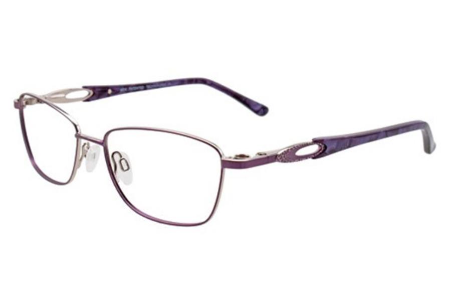 f6eea32ae5 Get Free Shipping on Manhattan Design Studio Eyeglasses S3322 ...