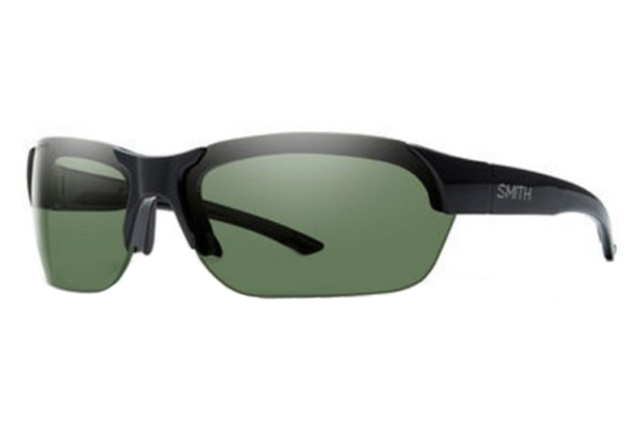 c7d5725187 Smith Optics Sunglasses ENVOY-S Black-Gray Grn Cp Pz ...