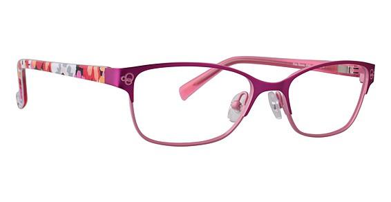 Get Free Shipping on Vera Bradley Kids Eyeglasses VB Gigi ...