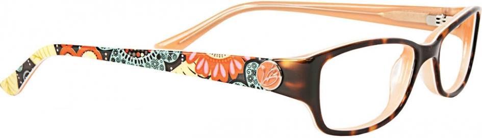 Get Free Shipping on Vera Bradley Girlfriends Eyeglasses VB Paula |...