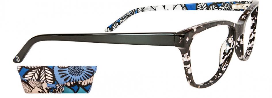 8526c63f5a Get Free Shipping on Vera Bradley Optical Eyeglasses VB Emerson