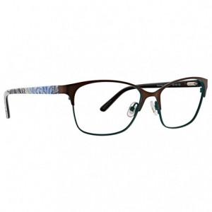 851429932c Get Free Shipping on Vera Bradley Optical Eyeglasses VB Sharon
