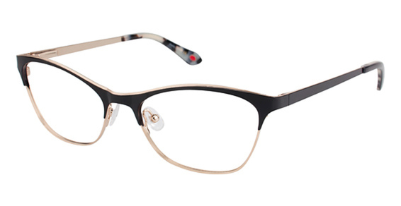 488404cd622 Get Free Shipping on Lulu Guiness Eyeglasses L773