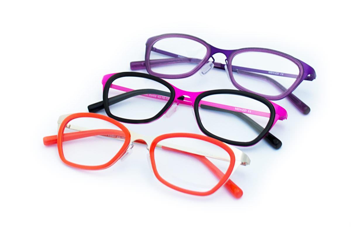 6b81a49c42 Get Free Shipping on Menizzi Eyeglasses M3065K