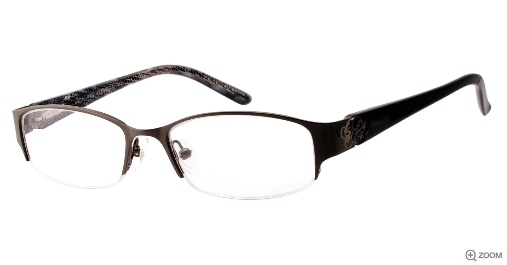 Get Free Shipping on Karen Kane Petites Eyeglasses Oleander ...