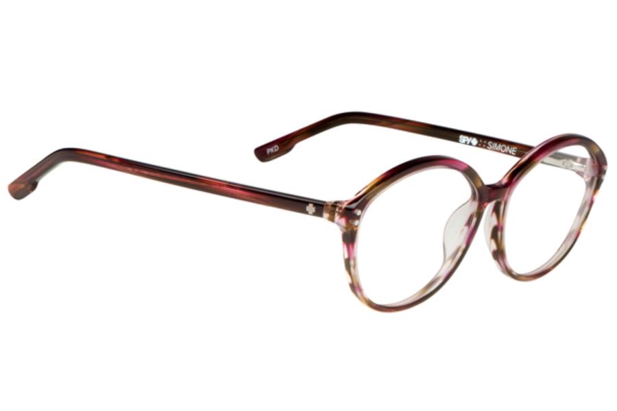 3f3648257e4 Get Free Shipping on SPY Eyeglasses Simone