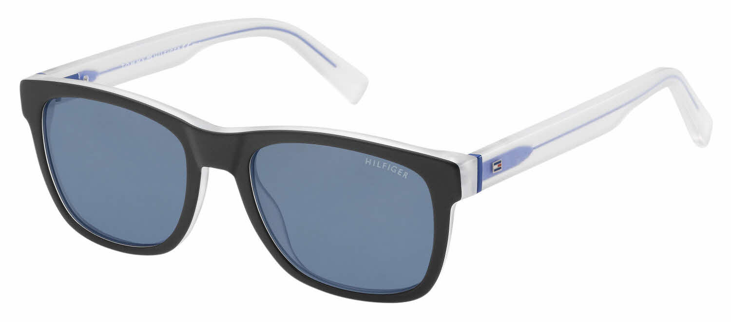 00f21683f1d Get Free Shipping on Tommy Hilfiger Sunglasses TH 1360 S ...