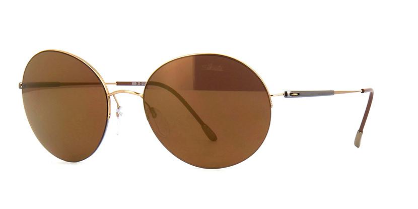 31edd8f8db2 Silhouette Sunglasses 8685 Adventurer