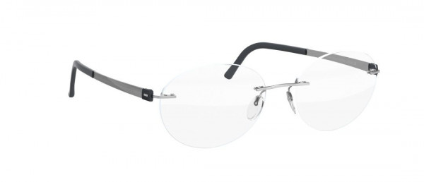 896acbc253 Get Free Shipping on Silhouette Titan Accent Eyeglasses 5447 ...