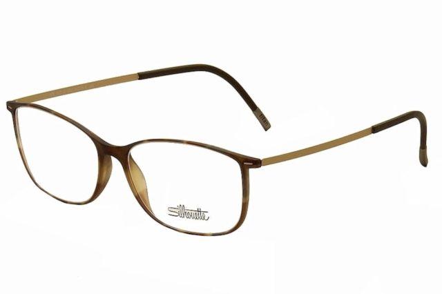 bea5e16380 Get Free Shipping on Silhouette Urban Lite Eyeglasses 1572 ...
