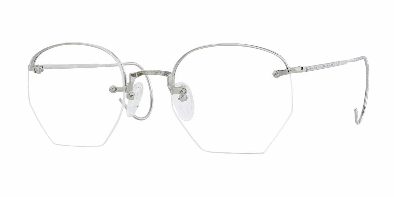 0c92e441b1f Get Free Shipping on Shuron Classic Eyeglasses Ronwinne ...