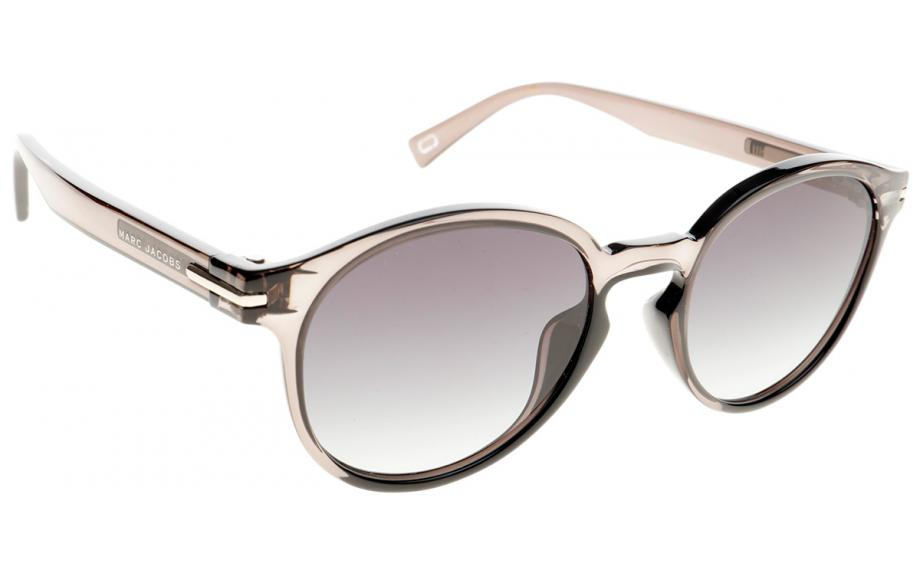 395a5c1dcff80 Get Free Shipping on Marc Jacobs Sunglasses 224 S