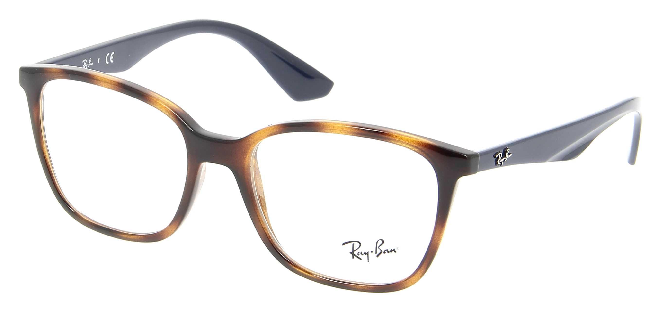 ba1da4d90c Get Free Shipping on Ray-Ban RX Eyeglasses RX7066