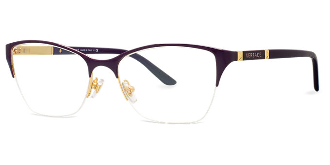 Get Free Shipping On Versace Eyeglasses Ve1218