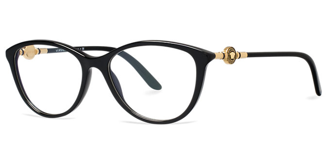 Get Free Shipping On Versace Eyeglasses Ve3175