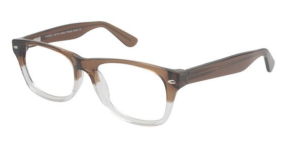 Get Free Shipping on Runway Retro Eyeglasses RR604 | EyeDocShoppe.com