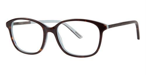 36aaa8467f Get Free Shipping on Via Spiga Eyeglasses Carmella