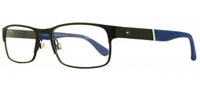 dcd528accf Get Free Shipping on Tommy Hilfiger Eyeglasses TH 1523 ...