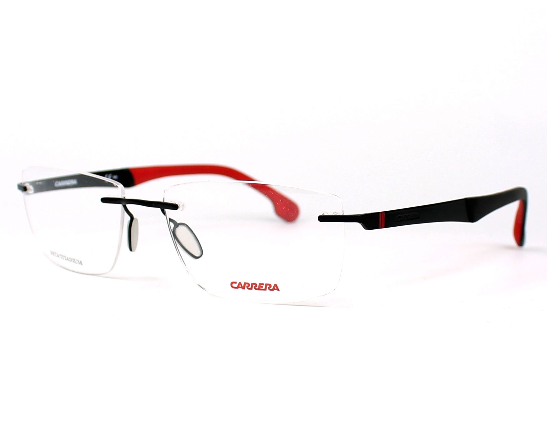 e8d62a30cf Get Free Shipping on Carrera Eyeglasses 8823 V