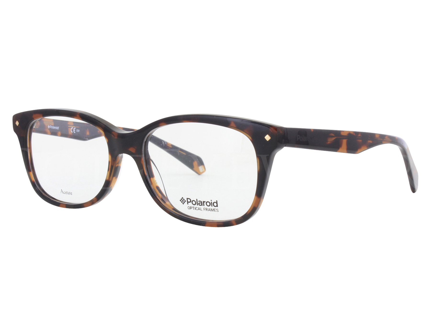 a557f61ca92 Save up to 40% on Polaroid Core Eyeglasses PLD D321
