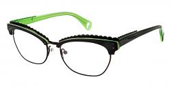 7f3b86e4e54 Get Free Shipping on Betsey Johnson Eyeglass